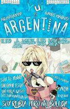 ¡Yui es argentina! by Alyss0603