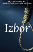 Izbor by if_only16123