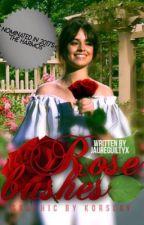 Rosebushes.  by jaureguiltyx