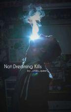 ✿Not Dreaming Kills✿[Riren/Ereri] by _otaku_queen_