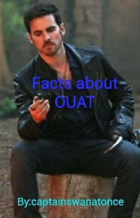 Facts about OUAT musical by captainswanatonce
