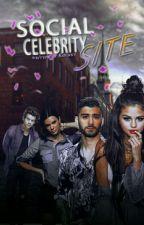 Social Celebrity Site ✔ by Kacuky