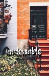 Undeniable :: Jack Avery  {ON HOLD} by braileymae