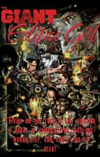 The Giant: Eclipse Girl 『Origins Crew X Reader』 by Im_My_Own_InSaNity