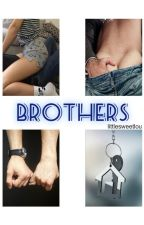 Brothers (L.S) by littlesweetlou