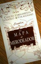 Mi Pasado, Mi Futuro♡  (Hermione y Sirius ) ♡ by Merodeadora16