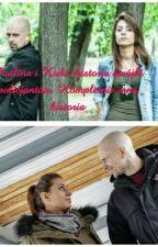 Paulina i Kuba- historia dwójki policjantów. Kompletnie inna historia by madzia1907
