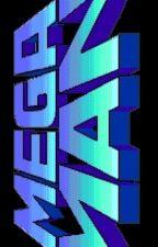 Mega Man by DianaRomero649