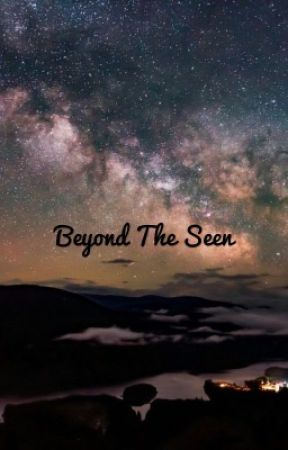 Beyond The Seen by mariacolen