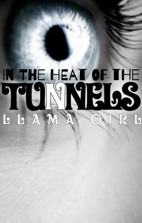 In The Heat of The Tunnels by liveluvllamas