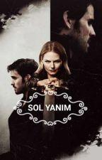 SOL YANIM by sukeynabusra