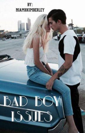 Bad Boy Issues by niamhkimberley
