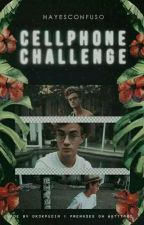 Cell Phone Challenge ~❦Jack Johnson by clarababyzy