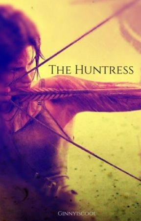 The Huntress by Ginnyiscool