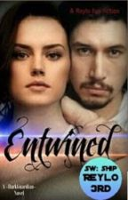 Entwined (A Reylo FanFic) by -Darkguardian-
