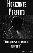 Horizonte perfeito! by IrisJohn9