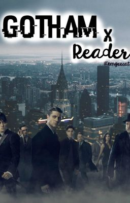 Gotham: Bruce Wayne x reader - Rachel 🏹 - Wattpad