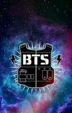 BTS- Tradução das músicas  by Namjooy