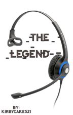 The Legend - Youtubers x Reader by Kirbycake321