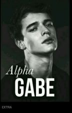 Alpha Gabe by -PinkyPromise-