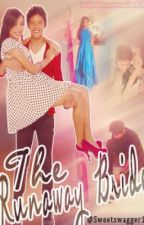 The Runaway Bride ( kathniel version FIN )--( to be EDITED/UC) by katexotic