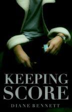 Spaces Between (boyxboy) by ijakegirl
