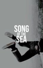 Song of the Sea [Percy Jackson AU] by redz_here