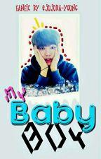 my babyboy [Jikook]  by JuJuba-young