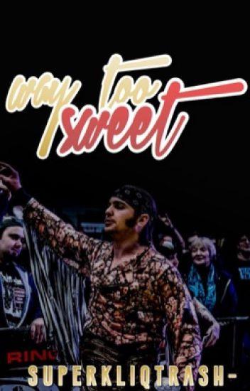 Way Too Sweet ↯ Superkliq Trash's Information + Facts Book