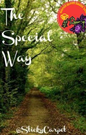 The Special Way by StickyCarpet