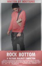 Rock Bottom • Nathan Maloley [1] by nogtsunee