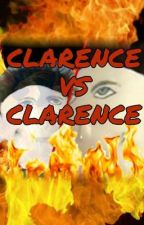 CLARENCE VS CLARENCE by Socio-chan