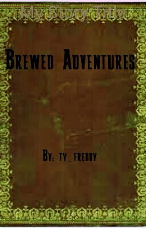 Brewed Adventures : Mastery of Magic by ty_freddy