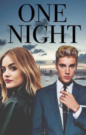 One Night | J.B by swishbizzle