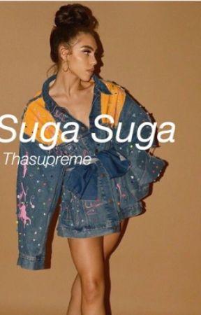 Suga Suga H.S by thasupreme