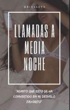 Llamadas a media noche  by Briessete