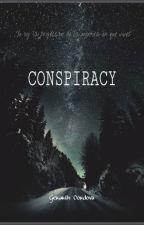 Conspiracy by GerarthCordova