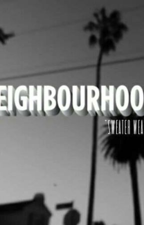 The Neighborhood (On-going) by catcat_27