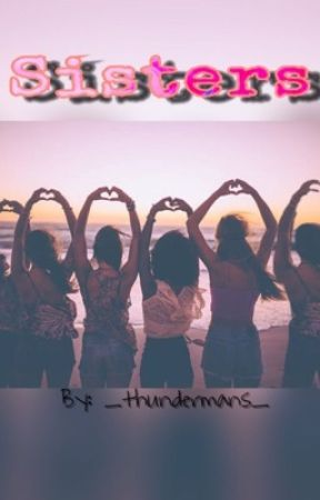 Sisters by _thundermans_