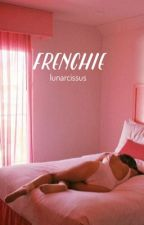 frenchie // zarry au by lunarcissus
