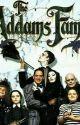Addams family x reader..? by ILuvsGenevieve
