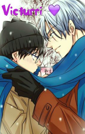 The Proof That Yuri And Victor Kissed In Episode 7 Of Yuri
