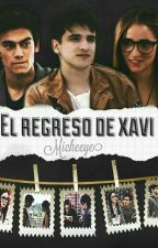 El regreso de Xavi | Gastina. by Micheeye