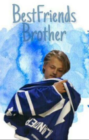bestfriends brother ||William Nylander||ON HOLD by toricharbonneau