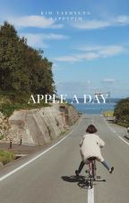 APPLE A DAY by happypjm