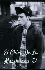 El Chico De La Marihuana by AyelenRazatl