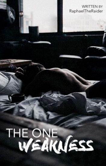 The One Weakness (manXman)