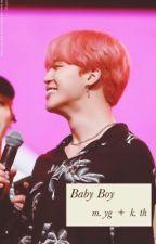 Baby Boy - Taegi by bogoshipda_boi