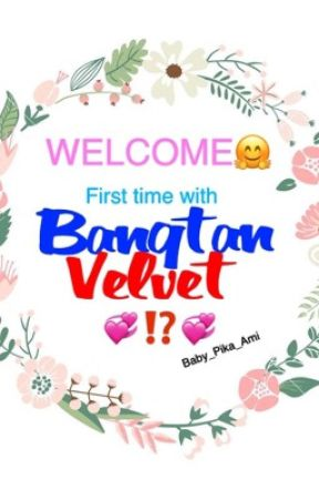 BangtanVelvet Imagines by Baby_Pika_Ami