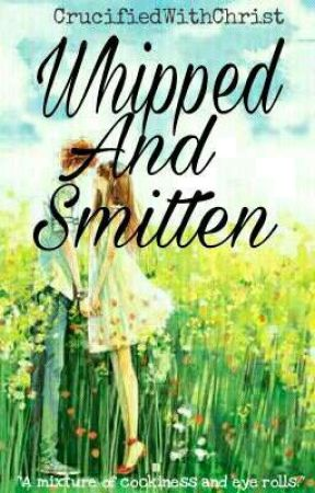 Whipped and Smitten by CrucifiedWithChrist
